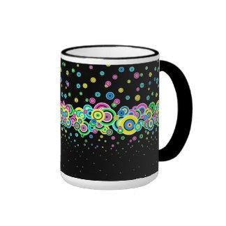 Circles Galore Mug
