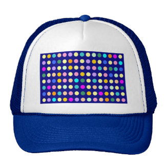 Circles Trucker Hats