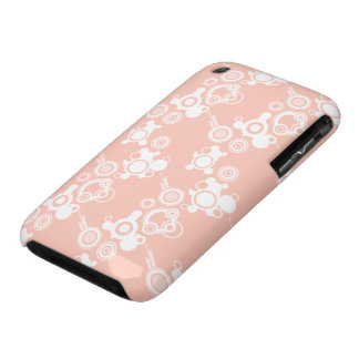 Circles In Sync iPhone 3 Case-Mate Case