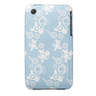 Circles In Sync iPhone 3 Cover
