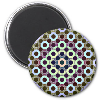 Circles Inverted Magnet