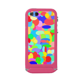 Circles of Color Phone Case