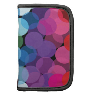 Circles of Rainbows Planners
