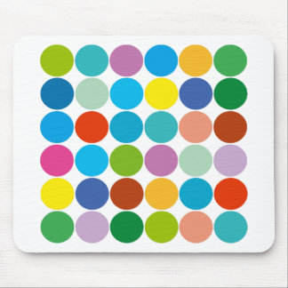 Circles Products & Designs! Mouse Pad