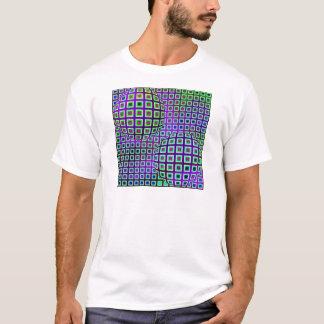 Circles & Squares T-Shirt