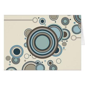 Circles Streaming Card