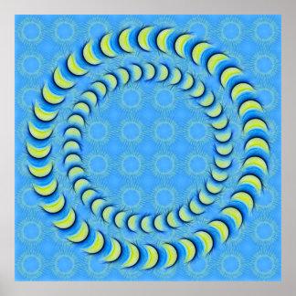 CircleSaw Poster