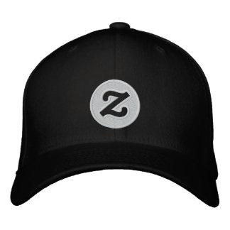 """CircleZ 1,9"""" Gorras De Beisbol Bordadas"""