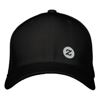 "CircleZ 1"" Embroidered Baseball Hat"