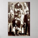 Circo (1900's) impresiones