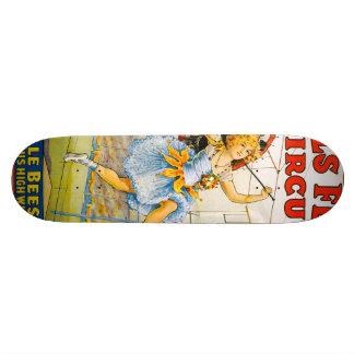 Circo de Floto de las ventas Tablas De Skate