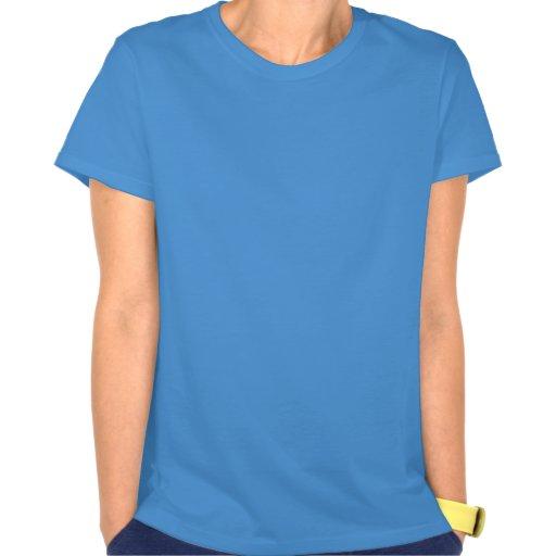 Circo de Juliet del chica 03 del voleo T Shirts