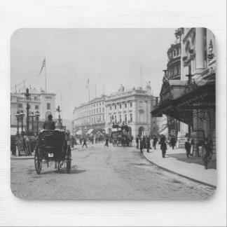 Circo de Piccadilly Tapetes De Ratones