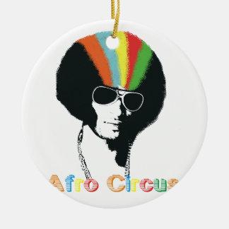 Circo del Afro Ornato