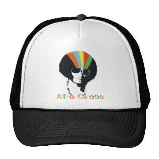 Circo del Afro Gorras De Camionero
