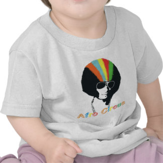 Circo del Afro Camiseta