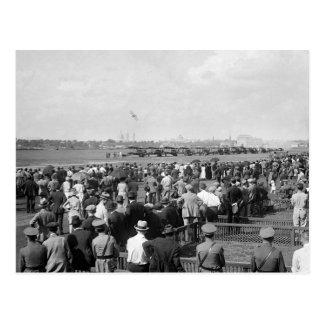 Circo del aire del campo de Bolling: 1923 Postales