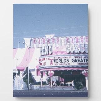 Circo Las Vegas del circo