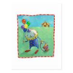 circo postal