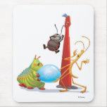 Circo Sceen Disney de la vida de un insecto Alfombrilla De Raton