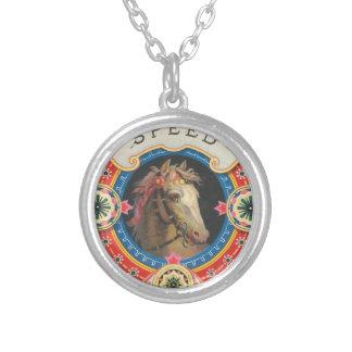 Circo Speed nombrada caballo Joyerias