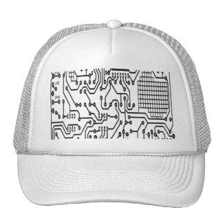 CIRCUIT 14 TRUCKER HATS