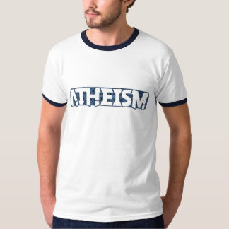 Circuit board Atheism T-Shirt