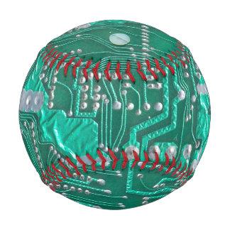 Circuit board baseball