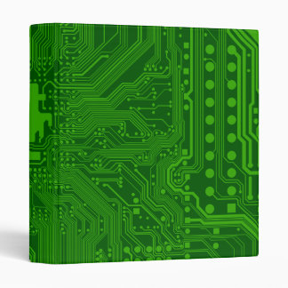 Circuit Board Binder