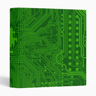 Circuit Board Binder