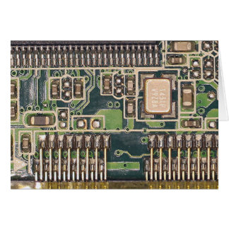 Circuit Board Card