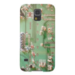 Circuit Board Cases For Galaxy S5