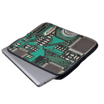 Circuit board computer sleeve