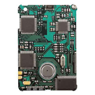Circuit board cover for the iPad mini
