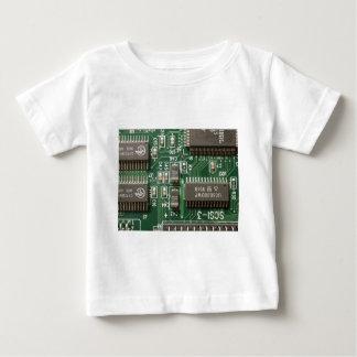 Circuit Board Design Baby T-Shirt