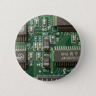 Circuit Board Design Button