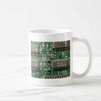 Circuit Board Design Coffee Mug