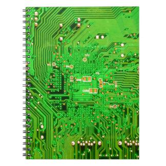 Circuit Board Design Notebook