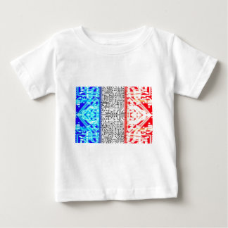 circuit board France Baby T-Shirt