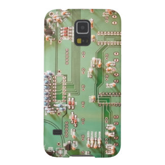 Circuit Board Galaxy S5 Case