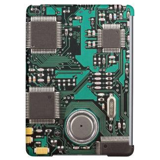 Circuit board iPad air covers