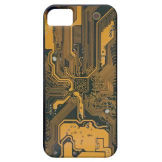 Circuit Board iPhone SE/5/5s Case