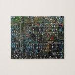 Circuit Board Jigsaw Puzzles