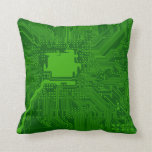 Circuit Board Pillows