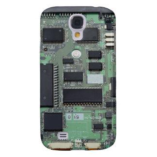 Circuit Board Samsung Galaxy S4 Cover