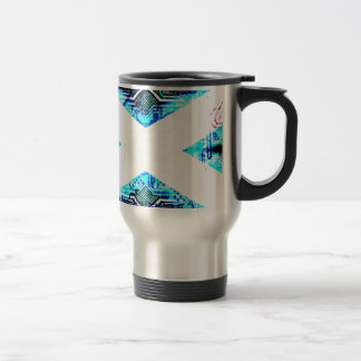 circuit board scotland (Flag) Coffee Mugs