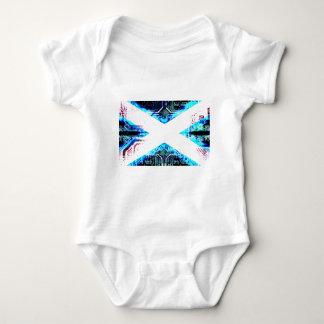circuit board scotland (Flag) T Shirt