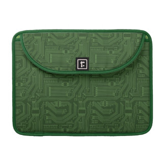 Circuit board sleeve for MacBook pro