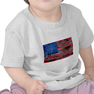 circuit board USA Shirt