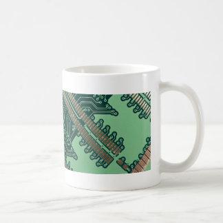 Circuit Boards Mug